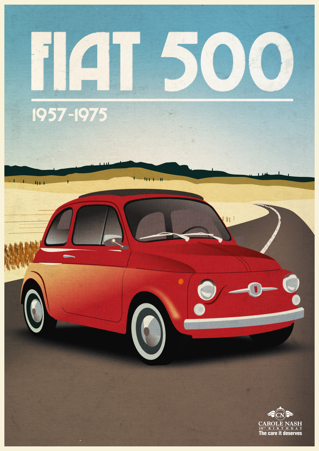 fiat-500-poster